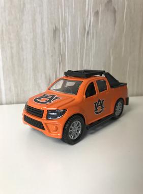 Auburn Pull Back Team Truck Toy