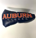 Auburn Tigers AU Vintage Blade Putter Cover
