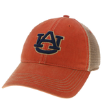 AU Old Favorite Mesh Hat