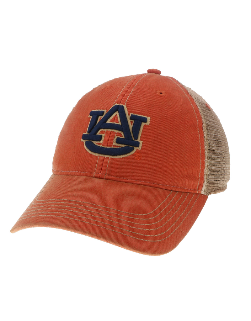 AU Old Favorite Mesh Hat