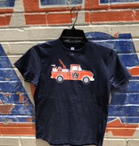 AU Tailgate Truck Youth T-Shirt