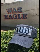 AUB Bedazzled Tinsel Women's Hat