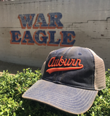 Classic Auburn Tail Old Favorite Mesh Hat