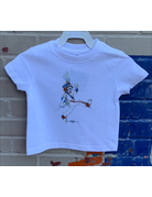 Marching Band Aubie Toddler T-Shirt