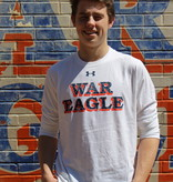 Under Armour War Eagle Wall Long Sleeve T-Shirt