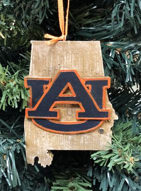 State AU Ornament