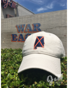 The Game State of AL with State Flag Stone Hat
