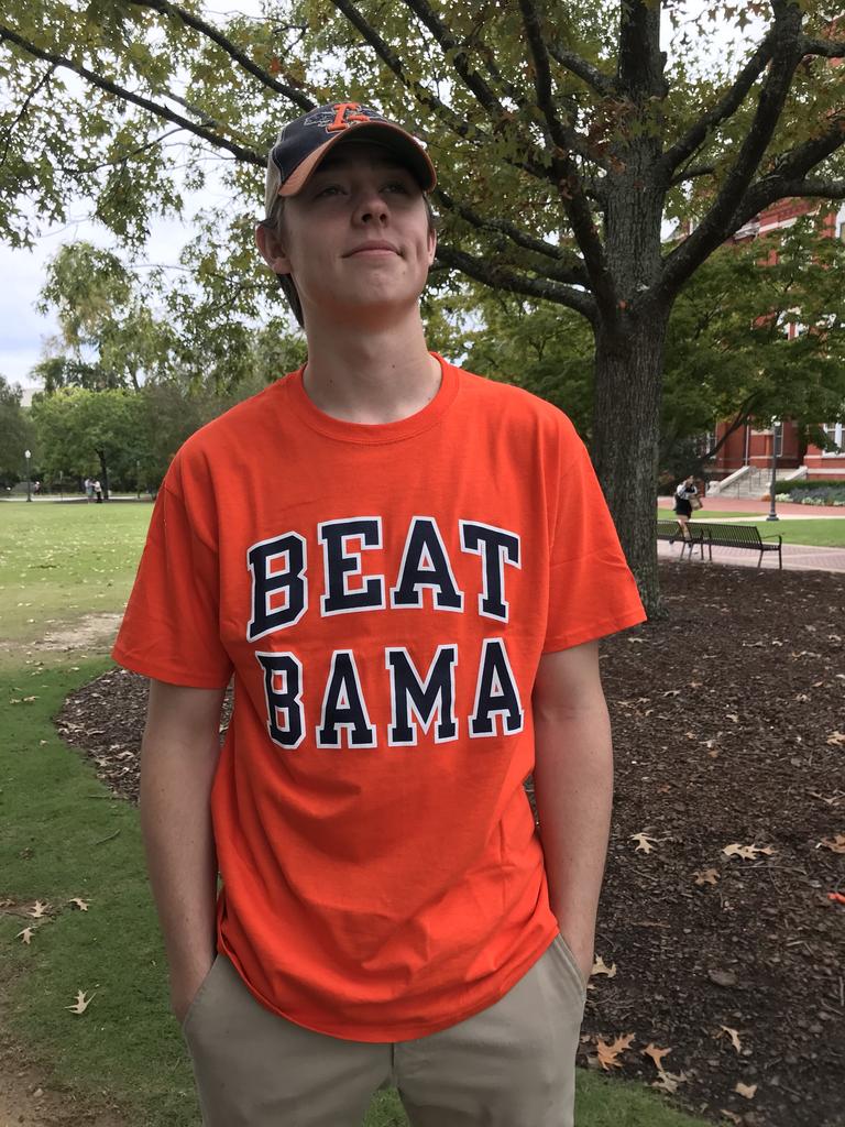 Arch Beat Bama T-Shirt