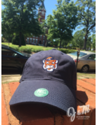 Vintage Aubie Youth Twill Hat