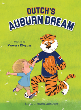 Vanessa Kleypas Dutch's Auburn Dream
