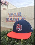 Under Armour Vintage Aubie Classic Two-Tone Baseball Hat