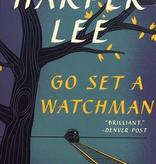 Lee - Go Set a Watchman