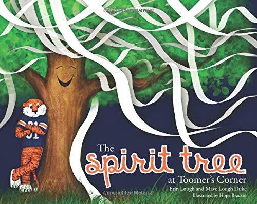 Spirit Tree-Lough