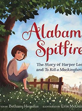 Harper Collins Publisher Alabama Spitfire