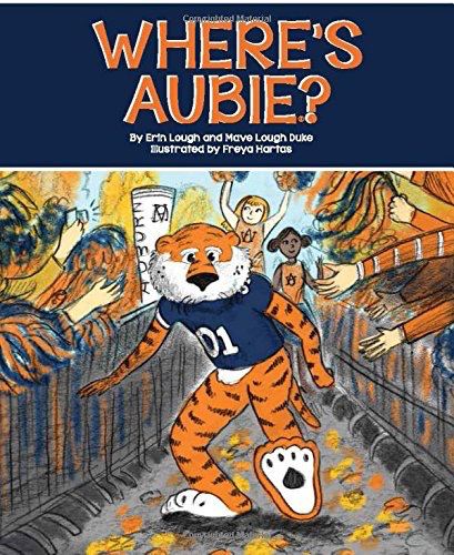 Where's Aubie