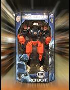 Auburn Cleatus Robot