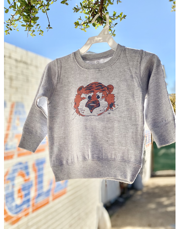 MV Sport New Aubie Youth Fleece Crew