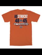 AUSTRUCK 2019 Iron Bowl Short Sleeve T-Shirt