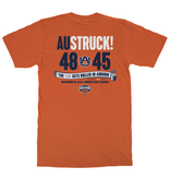 AUSTRUCK 2019 Iron Bowl Short Sleeve T-Shirt