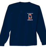 Ever to Conquer 2019 Iron Bowl Long Sleeve T-Shirt