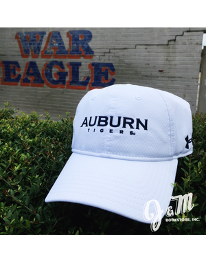 Under Armour Under Armour Auburn Tigers Links Hat