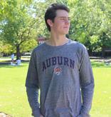 League Arch Auburn Vintage Aubie Victory Falls Long Sleeve T-Shirt