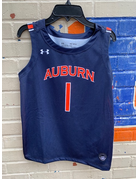 Under Armour #1 Youth Basketball Jersey