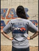 Auburn University Campus at Sunset T-Shirt