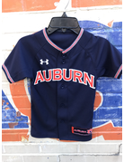 Under Armour Youth Classic Auburn Baseball Jersey
