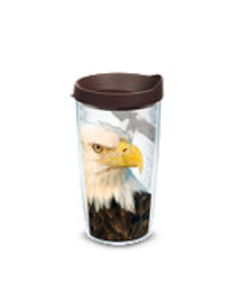 Tervis Tervis Eagle 24 oz Tumbler with Lid