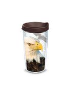 Tervis Tervis Eagle 16 oz Tumbler with Lid