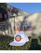 The Game Tigers Throwback 80's Circle Hat