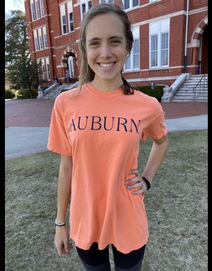 MV Sport Classic Auburn T-Shirt