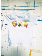 Watercolor Easter Toddler T-Shirt
