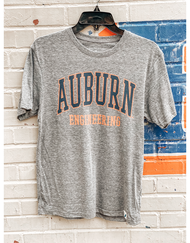 League Auburn Engineering T-Shirt