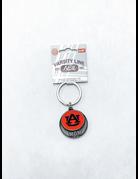 Orange Imprint Keychain (Mom | Dad | Grandma | Grandpa)