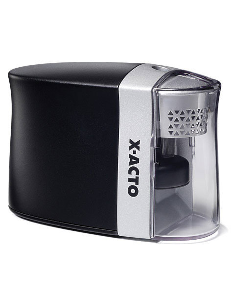 X-acto Inspire Battery Pencil Sharpener