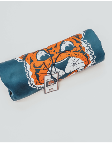 MV Sport Old Aubie Sweatshirt Blanket