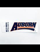 Auburn Cheerleading Decal
