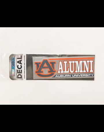 AU Alumni Auburn University Decal