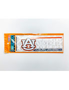 AU Softball Auburn University Decal