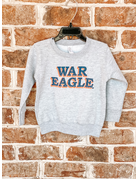 MV Sport War Eagle Wall Toddler Crew