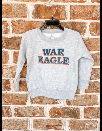 MV Sport War Eagle Wall Toddler Crew