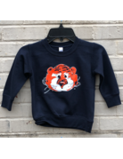 MV Sport New Aubie Toddler Sweatshirt