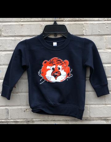 MV Sport New Aubie Toddler Sweatshirt