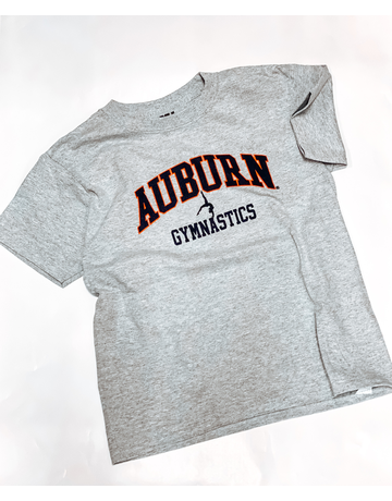 MV Sport Auburn Gymnastics Youth T-Shirt