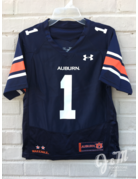 Under Armour Under Armour #1 Youth Football Jersey