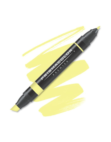 Prismacolor Premier Chisel/Fine Tip Marker-Yellows and Oranges