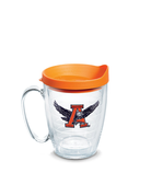 Tervis Tervis Eagle Through A Mug with Handle