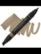 Prismacolor Premier Chisel/Fine Tip Marker-Browns and Earth Tones